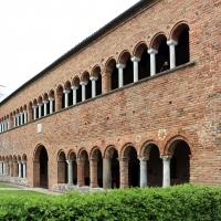 Pomposa, palazzo della ragione, 01 - Sailko - Codigoro (FE)