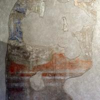 Scuola veronese, madonna col bambino, dal palazzo della ragione di pomposa, 1390 ca - Sailko - Codigoro (FE)