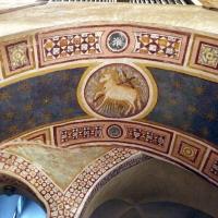 Scuola riminese, agnus dei, 1350-1400 ca - Sailko - Codigoro (FE)