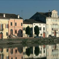 Riviera Cavallotti - Samaritani - Codigoro (FE)