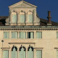 Palazzo del Vescovo - Samaritani - Codigoro (FE)
