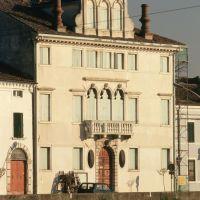 Riviera Cavallotti, Palazzo del Vescovo - Samaritani - Codigoro (FE)