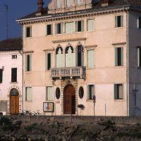 Palazzo del Vescovo - zappaterra - Codigoro (FE)