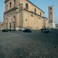 Cattedrale di San Cassiano - Samaritani - Comacchio (FE)