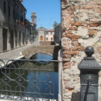 0380065989 Comacchio - Mostacchi.angelo - Comacchio (FE)