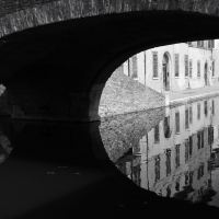 Architettura d acqua - PAOLO BENETTI - Comacchio (FE)