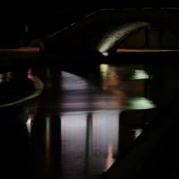 Comacchio, Ponte di Pasqualone - Ivo Teodori - Comacchio (FE)