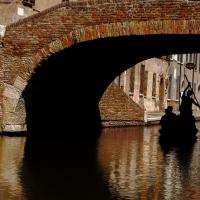 Venezia? No, Comacchio - Angelo nacchio - Comacchio (FE)