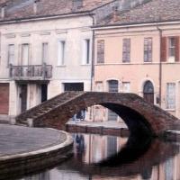 Ponti del centro storico di Comacchio 06 - Sandra Grampa - Comacchio (FE)