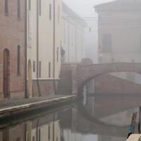 Terra di nebbie 1 - PAOLO BENETTI - Comacchio (FE)