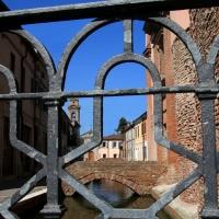 Ponti di via del Rosario - Tiziana coppetti - Comacchio (FE)