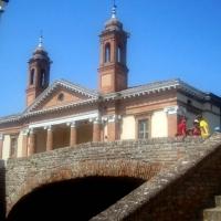 Ponti del centro storico di Comacchio 04 - Sandra Grampa - Comacchio (FE)