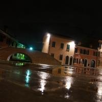 Comacchio, Ponte dei Sisti - Ivo Teodori - Comacchio (FE)