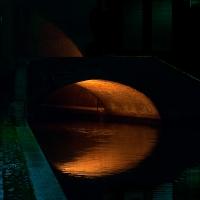 Comacchio, Ponte del Teatro - Ivo Teodori - Comacchio (FE)