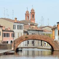 Ponte San Pietro --- - ManuelaCW - Comacchio (FE)
