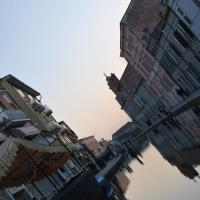 Prospettiva su Comacchio - Chiari86 - Comacchio (FE)