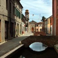 Comacchio, via del rosario 01 - Sailko - Comacchio (FE)