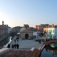 I Ponti di Comacchio - Chiari86 - Comacchio (FE)