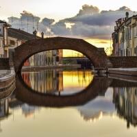 Ritorno a casa - Nbisi - Comacchio (FE)