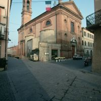 Chiesa del Rosario - Samaritani - Comacchio (FE)