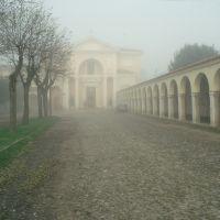 Santuario di Santa Maria in Aula Regia - Samaritani - Comacchio (FE)