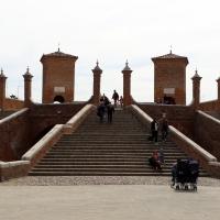 Comacchio, trepponti 04 - Sailko - Comacchio (FE)