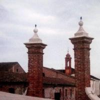 Ponte dei Trepponti a Comacchio 05 - Sandra Grampa - Comacchio (FE)
