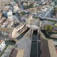Ponte dei Trepponti, Comacchio3 - Dino Marsan - Comacchio (FE)