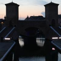Ponte Trepponti- Comacchio Giugno 2015 007 - Chiara Dobro - Comacchio (FE)