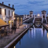 Trepponti in Christmas - Nbisi - Comacchio (FE)