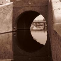 Particolare dei Trepponti 06.04.14 081 - Chiara Dobro - Comacchio (FE)