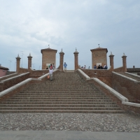 Complesso monumentale Trepponti detto anche Pallotta