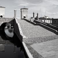 -Trepponti- - Vanni Lazzari - Comacchio (FE)