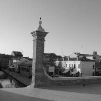 Panorama dal Ponte dei Trepponti - Chiara Dobro - Comacchio (FE)