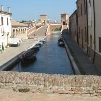 COMACCHIO E I SUOI CANALI - Paola battecca - Comacchio (FE)