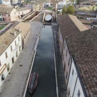 Ponte dei Trepponti, Comacchio - Dino Marsan - Comacchio (FE)