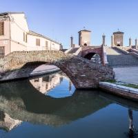 Trepponti di Comacchio - Vanni Lazzari - Comacchio (FE)