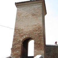 Veduta particolare Torretta dei Trepponti 06.04.14 064 - Chiara Dobro - Comacchio (FE)