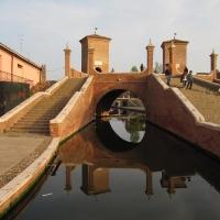 Veduta Trepponti 06.04.14 136 - Chiara Dobro - Comacchio (FE)