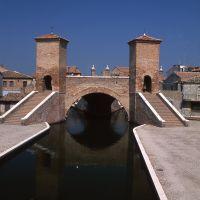 Trepponti - zappaterra - Comacchio (FE)