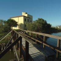 la salina - Baraldi - Comacchio (FE)