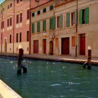 Via Edgardo Fogli - Vincenzi - Comacchio (FE)