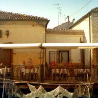 ristorante Le Gresine - Vincenzi - Comacchio (FE)