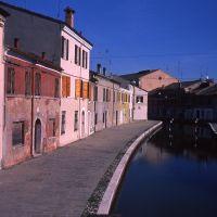 canale - zappaterra - Comacchio (FE)