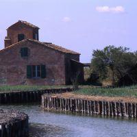 casone di valle - zappaterra - Comacchio (FE)