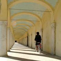 loggiato dei Cappuccini - Baraldi - Comacchio (FE)