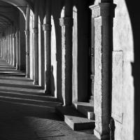 Presenze - PAOLO BENETTI - Comacchio (FE)