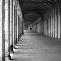 Infinitamente 02 - PAOLO BENETTI - Comacchio (FE)