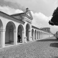 Infinitamente - PAOLO BENETTI - Comacchio (FE)