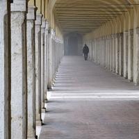 Infinitamente 01 - PAOLO BENETTI - Comacchio (FE)